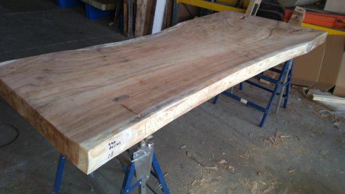 Houten Boomstam Tafel : Boomstamtafel suar hout u acetrading